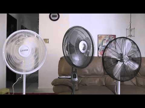 Ventilateur.info comparatif 2018 des meilleurs ventilateurs