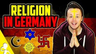 Religion In Germany | Get Germanized