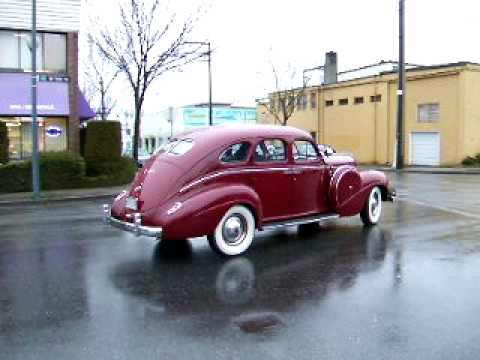 1939 chrysler royal hq - photo #44