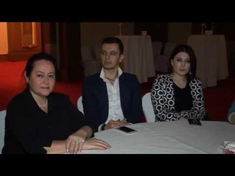 Excelsior Hotel & SPA Baku - Musiqi Bayram 2016