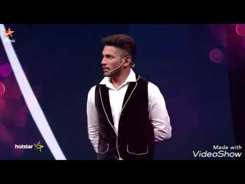 Vijay TV Athu Ethu Yethu 29/07/17 Promo