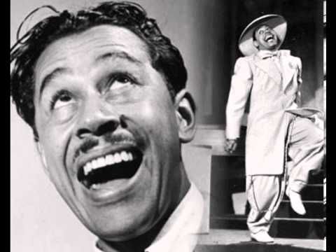 Cab Calloway & His Orchestra!!!! The Calloway Boogie 1947