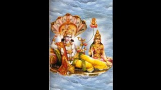 Shree Venkatesh stotra in marathi (  श्री व्येंकटेश स्तोत्र )