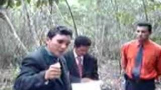 Baixar Prg. do Missionário Carlos Carvalho