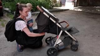 Обзор коляски BabyStyle Oyster Zero