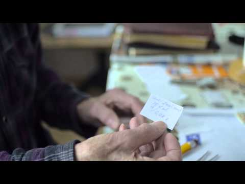 Stamp Collector Documentary