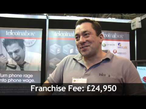 Telecom Franchise Opportunity, advice from Telcoinabox Franchise