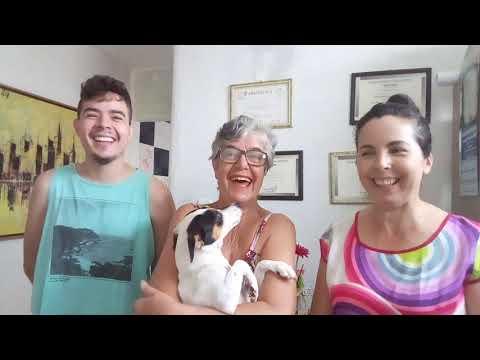 Airbnb   #VovóInfluencer ( vovó blogueira de Brasília )