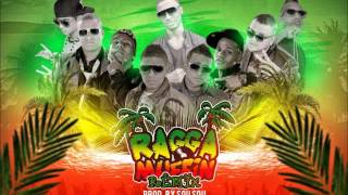 Ragga Muffin Style Remix -Jey-P El Residente Ft.La Amenaza Musikl, Element Black & Jhonier Y Sammy