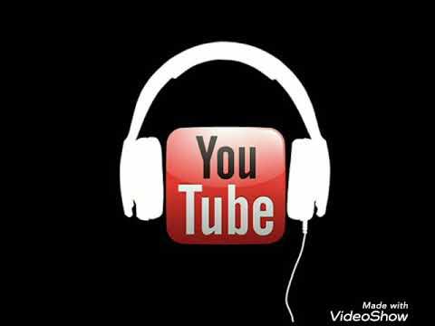 Музыка из рекламы на ютубе