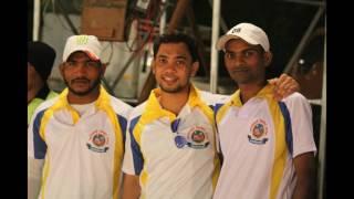 Anandwadi Cricket Day Night Tournament 2017