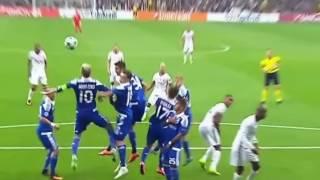 Beşiktaş   Dinamo Kiev 1 1 Özet ve Goller  28 Eylül 2016 Şampiyonlar Ligi Maçı