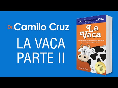 Audiolibro La Vaca - Parte 2 (OFICIAL)