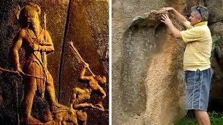 Evidencia de Gigantes Humanos - Los Nefilim