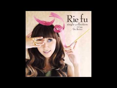 Rie Fu - I Can Do Better Album