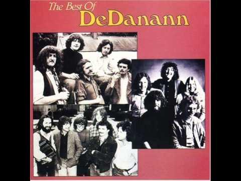 The Banks Of Red Roses - DeDanann