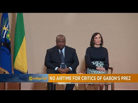 Gabon to deny opposition access to state media [The Morning Call]