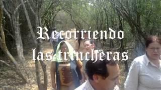 Con Finantur...Escapada 80 años de la Batalla de Boquerón 29 de Set./2012