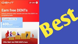 How to earn unlimited dent coin in nepal 2019? Technology of Nepal