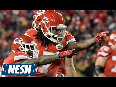 Chiefs Take Control Of AFC West After Beating Raiders