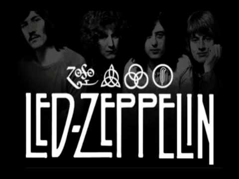 Led Zeppelin-For Your Life HQ