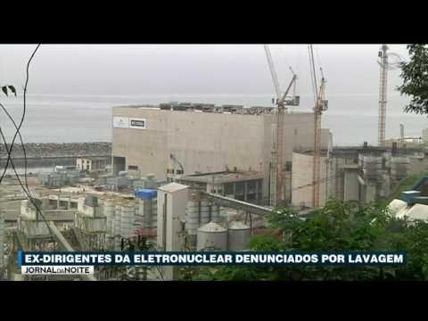 MPF Denuncia Ex-dirigentes Da Eletronuclear Por Lavar Dinheiro