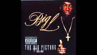 Big L  -  The Big Picture  FULL ALBUM