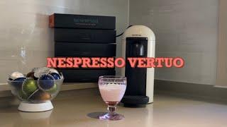 장비빨 없는 네스프레소 버츄오 플러스 커피머신 현실후기…