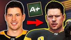Do NHL Players Look Like Themselves in NHL 19?