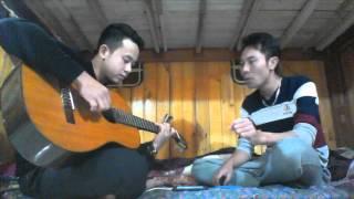 Nhớ Gia Đình -( C.S Thủy Điển) -( Guitar Đức Dương)