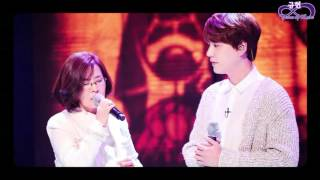 AUDIO Fate   Kyuhyun ft  Lee Sun Hee SUB ITA ENG
