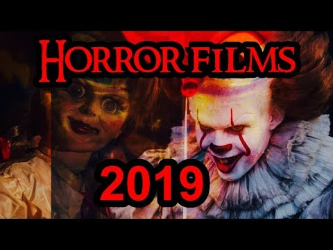 NEW HORROR FILMS 2019! | IT Chapter 2 & MORE
