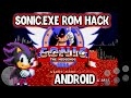 Sonic.Exe Rom hack [Android]