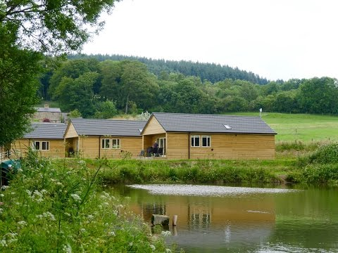 Fishing Holiday Cottages