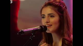 Afreen Afreen ( Momina mustehsan voice only)