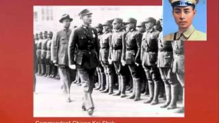 Rise of China 3: How did Chiang Kai Shek reunite China?