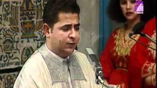 Zied Gharsa - malouf Tunisien : zaama nar tetfechi