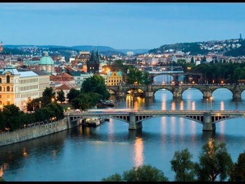 La Fascinacion de Praga-Rep.Checa-Producciones Vicari.(Juan Franco Lazzarini)