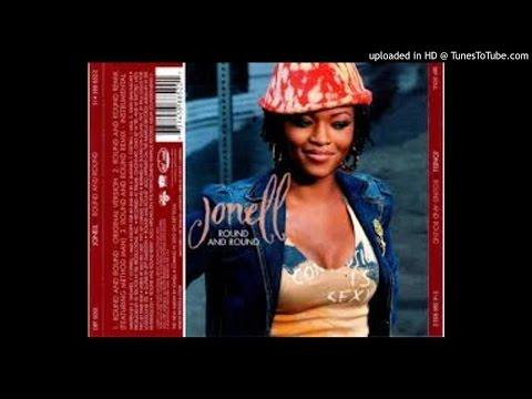 Jonell And Method Man - Round And Round (Remix)