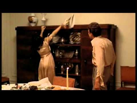 Godfather 1 - Vaffanculo Scene