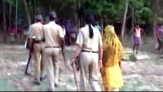 Birbhum rape: Survivor