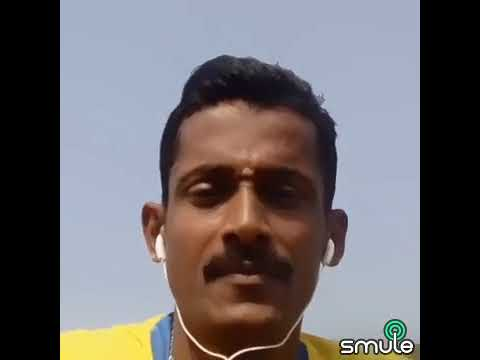 """""""Autowala moi"""" assAmi song sing by south indian bsf soldier"""