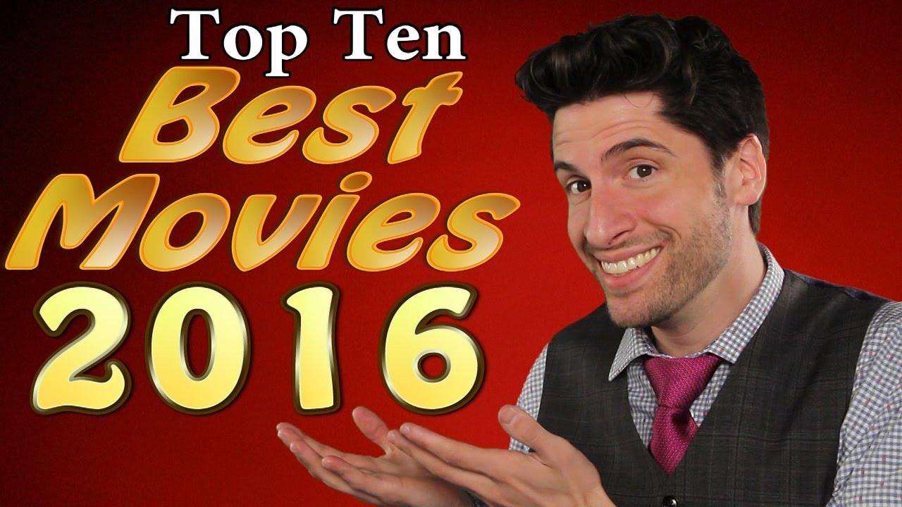 Download Top 10 BEST Movies 2016