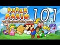 Let s Play Paper Mario The Thousand Year Door 101 9 1