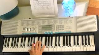 How to Play ~ In the Hall of the Mountain King ~ Edvard Grieg