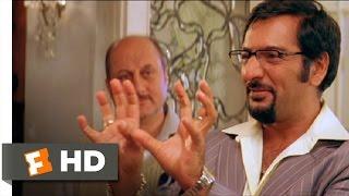 Bride and Prejudice (4/10) Movie CLIP - A Visit From Mr. Kohli (2004) HD