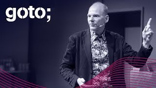 GOTO 2018 • Machine Learning: Alchemy for the Modern Computer Scientist • Erik Meijer