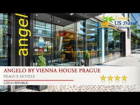 angelo by Vienna House Prague - Prague Hotels, Czech Republic