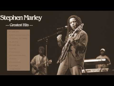 Stephen Marley Greatest Hits | Best Of Stephen Marley New Songs {Music In My Heart}