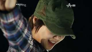 Go Eun Ah Seung Yeon (K-pop The Ultimate AuditionThe Strongest K-Pop Survival)beethoven hip-hop